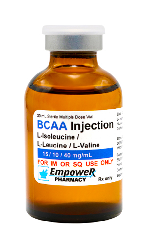 bcaa-injection